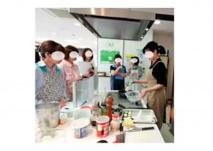 シェフの料理教室