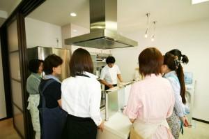 シェフの料理l教室